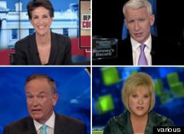 Fox News Looks Vulnerable