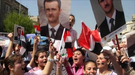 Syrian Red Youth Brigade