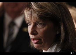 Rep. Jackie Speier (D-Calif.), who serves on the House Oversight and Government Reform and Armed Services committees, has introduced the STOP Act, which would mandate an independent, mostly civilian office to handle oversight of and response to MSA cases. Over a year ago, Speier began reading testimonies of MSA victims on the House floor.